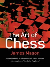 The Art of Chess ebook by James Mason