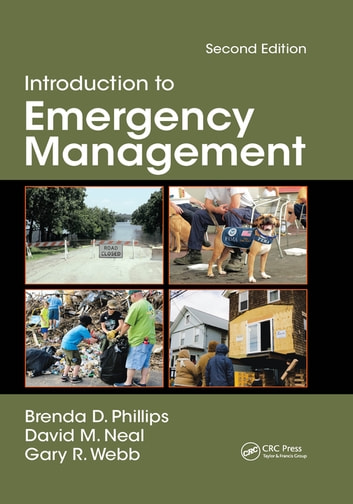 Introduction to emergency management ebook by brenda phillips introduction to emergency management ebook by brenda phillipsdavid m nealgary webb fandeluxe Choice Image