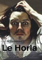 Le Horla ebook by Guy de Maupassant