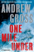 One Mile Under, A Ty Hauck Novel