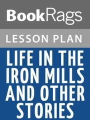 Life in the Iron Mills, and Other Stories Lesson Plans ebook by BookRags