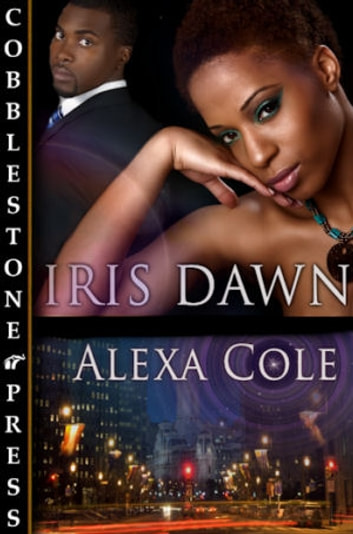 Iris Dawn ebook by Alexa Cole