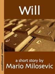 Will ebook by Mario Milosevic