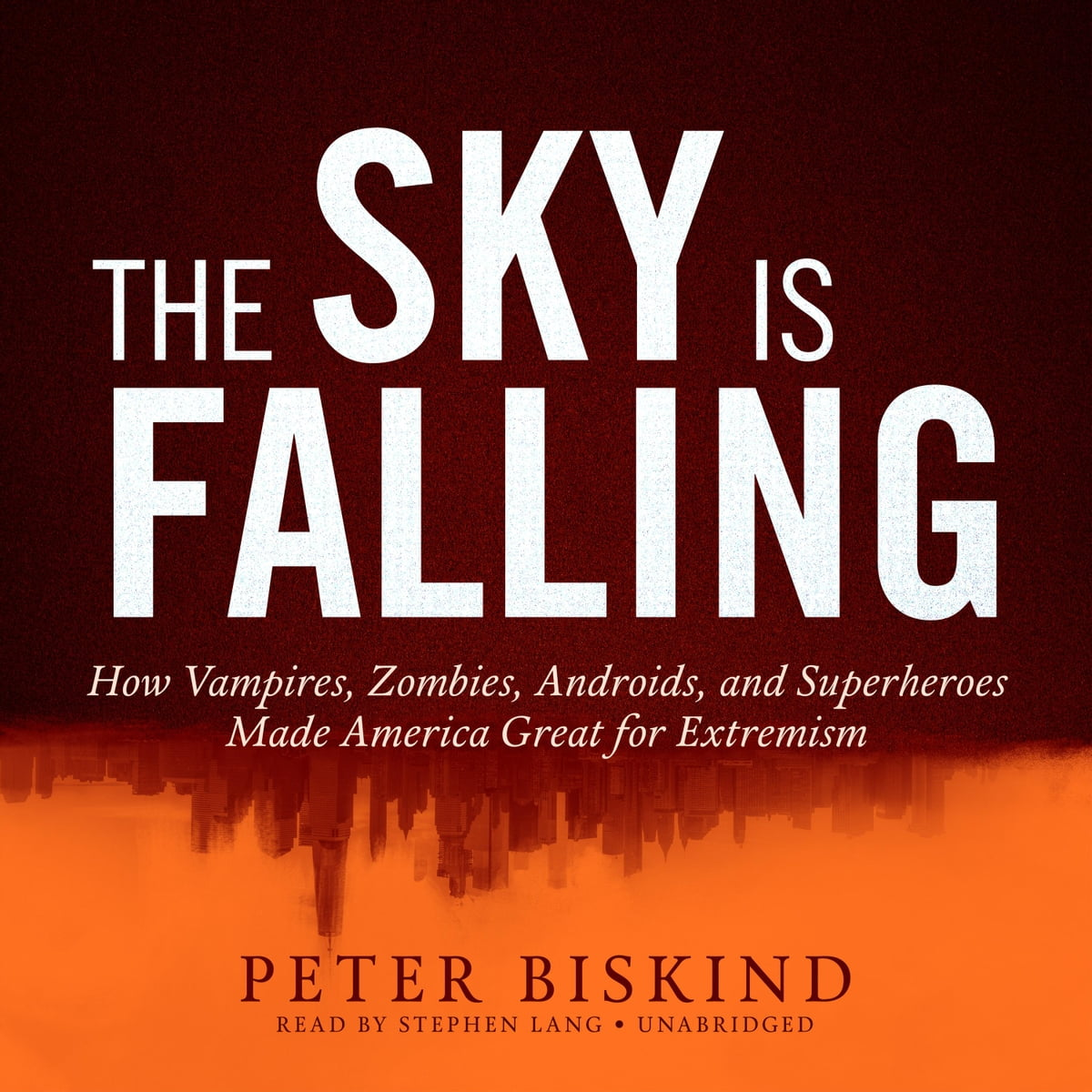 The Sky Is Falling Book