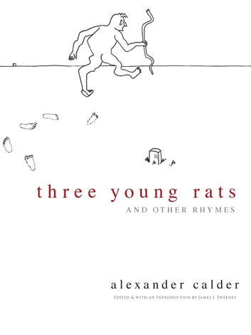 Three Young Rats and Other Rhymes ebook by