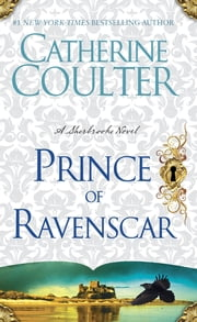 The Prince of Ravenscar - Bride Series ebook by Catherine Coulter