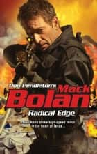 Radical Edge ebook by Don Pendleton