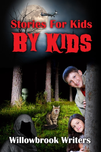 Stories For Kids By Kids ebook by Willowbrook Writers