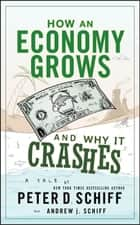 How an Economy Grows and Why It Crashes ebook by