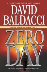 Zero Day ebook by David Baldacci