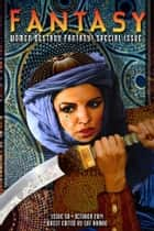 Fantasy Magazine, October 2014 - Women Destroy Fantasy! Special Issue eBook by Cat Rambo, Terri Windling, Nalo Hopkinson
