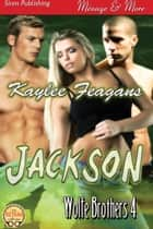 Jackson ebook by Kaylee Feagans