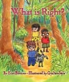 What is Right? ebook by Etan Boritzer, Graham Sale