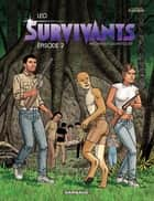 Survivants - tome 2 - épisode 2 ebook by Leo