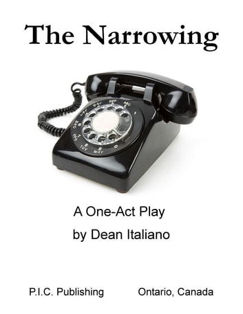 The Narrowing ebook by Dean Italiano