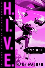 Zero Hour ebook by Mark Walden