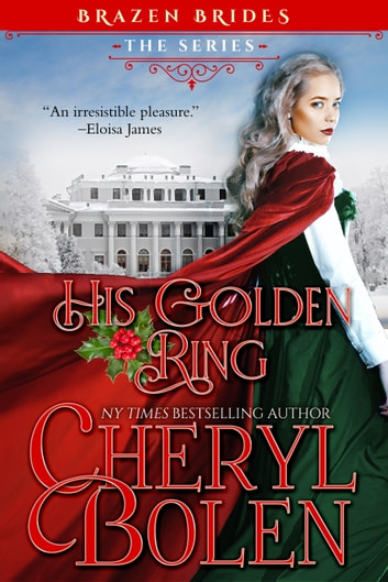 His Golden Ring ebook by Cheryl Bolen