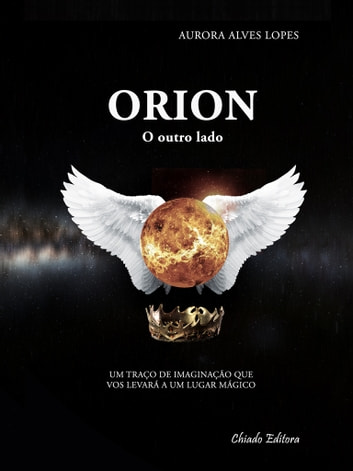 Orion ebook by Aurora Alves Lopes