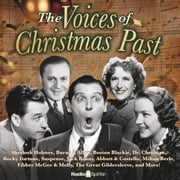 Voices of Christmas Past audiobook by