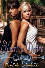 Heart's Desire ebook by Kira Chase