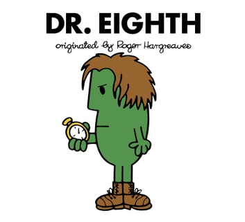 Dr. Eighth eBook by Adam Hargreaves