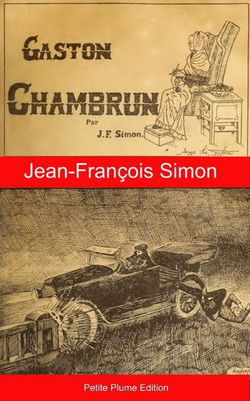 Gaston Chambrun ebook by Jean-François Simon