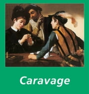 Caravage ebook by Victoria Charles