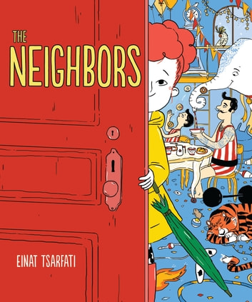 The Neighbors ebook by Einat Tsarfati