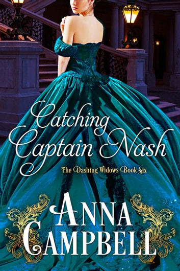 Catching Captain Nash ebook by Anna Campbell