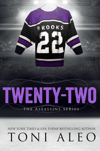 Twenty-Two ebook by Toni Aleo