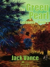 The Green Pearl ebook by Jack Vance
