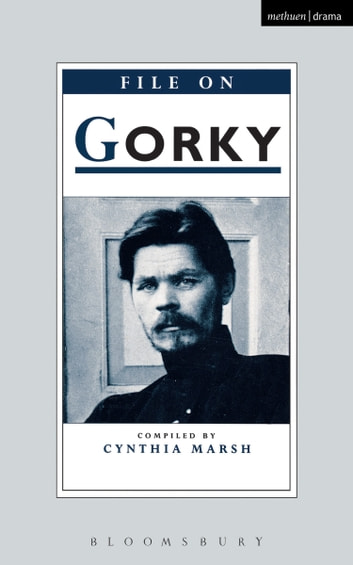 File On Gorky ebook by Maxim Gorky
