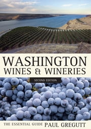Washington Wines and Wineries