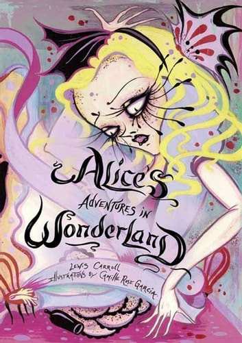 Alice's Adventures in Wonderland ebook by Lewis Carroll
