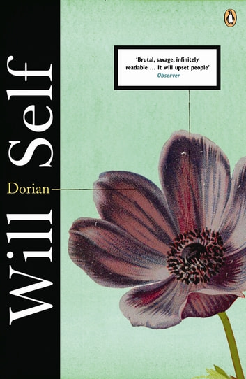 Dorian - An imitation ebook by Will Self
