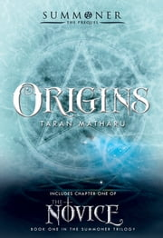 Summoner: Origins ebook by Taran Matharu