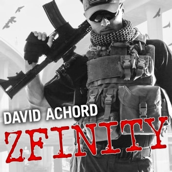 ZFINITY audiobook by David Achord