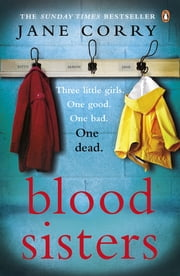 Blood Sisters ebook by Jane Corry