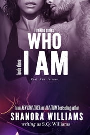 Who I Am ebook by Shanora Williams