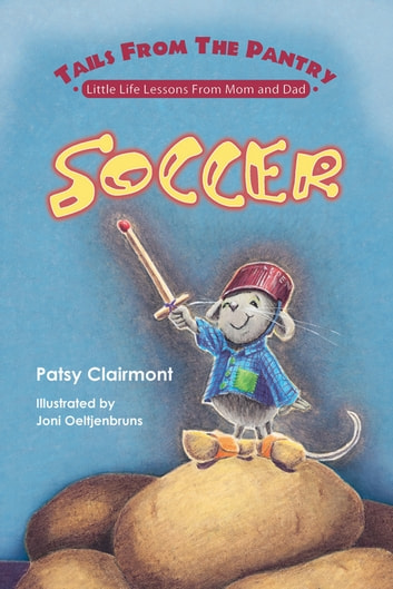 Soccer ebook by Patsy Clairmont