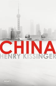 China ebook by Henry Kissinger