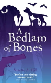 A Bedlam of Bones ebook by Suzette Hill