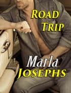 Road Trip - Traveling Love ebook by Marla Josephs