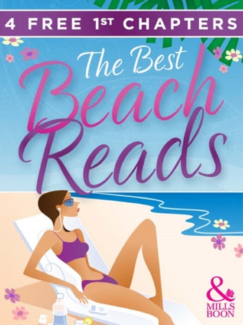 The Best Beach Reads - preview of 4 sizzling summer romances ebook by Various