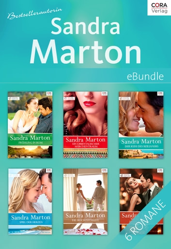 Digital Star ''Romance'' - Sandra Marton ebook by Sandra Marton