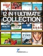 12 in 1 Ultimate Collection - Special Edition ebook by Pleasant Surprise