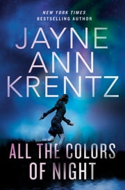 All the Colors of Night ebook by Jayne Ann Krentz