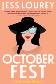 October Fest ebook by Jess Lourey