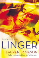 Linger ebook by Lauren Jameson