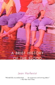 A Brief History of the Flood ebook by Jean Harfenist